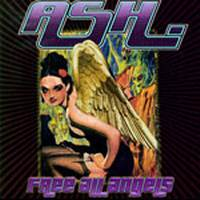 Free All Angels Euro Tour