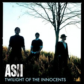 Twilight of the Innocents - The Album 02.07.07